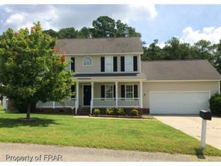 Single Family for sale in 4409 CLIFTON DRIVE, Ardulusa - Riverview Estates, NC, 28348