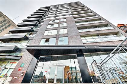 Residential Property for sale in 801 Rue Sherbrooke E. #505, Montreal, Quebec