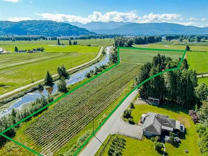 Agriculture for sale in 41590 NICOMEN ISLAND TRUNK ROAD, Skweahm, British Columbia