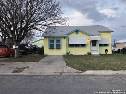 Residential Property for sale in 615 E Main St, Karnes City, TX, 78118