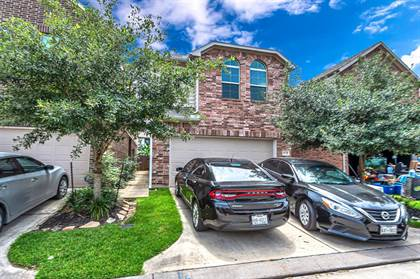 Residential for sale in 17131 Amarose Drive, Houston, TX, 77090