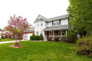 Single Family for sale in 3288 Bridgewater Drive, Shiloh, IL, 62221