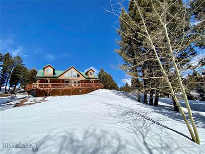 Farm And Agriculture for sale in 135 Panorama, White Sulphur Springs, MT, 59645