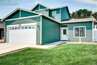 Single Family for sale in 2405 Plains Street, Pueblo, CO, 81004