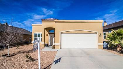 Residential Property for sale in 6913 INCA DOVE Drive, El Paso, TX, 79911