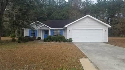 Residential Property for sale in 140 Boykin Ridge Drive, Brunswick, GA, 31523