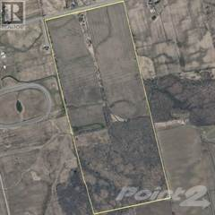 Farm And Agriculture for sale in 1778 HWY #5 HW W, Flamborough, Ontario