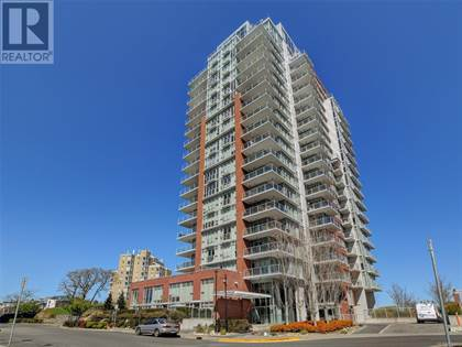 Single Family for sale in 83 Saghalie Rd 1009, Victoria, British Columbia, V9A0E7