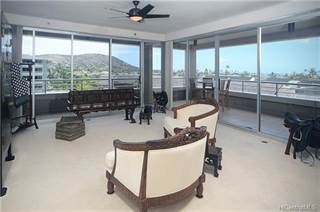 Condo for sale in 1 Keahole Place 2502, Honolulu, HI, 96825
