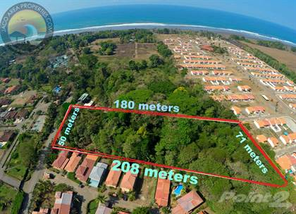 Lots And Land for sale in DEVELOPMENT LOT, PLAYA BEJUCO, Garabito, Puntarenas