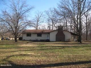 Single Family for sale in 764 Johnson Road, Iuka, IL, 62849