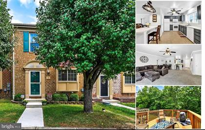 Residential Property for sale in 18 CAMPTON CT, Perry Hall, MD, 21236