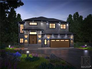 Single Family for sale in 88 Berry Hill RD, Winnipeg, Manitoba, R3Y1N1