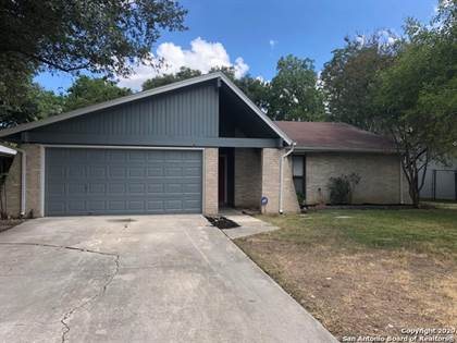 Residential Property for rent in 4843 BILL ANDERS DR, Kirby, TX, 78219