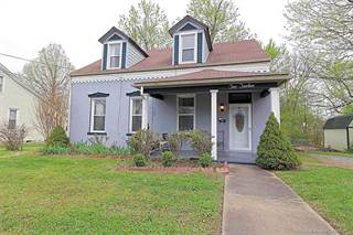 Single Family for sale in 212 Cherry Street, Jackson, MO, 63755