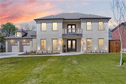 Residential for sale in 3657 Whitehall Drive, Dallas, TX, 75229
