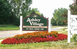 Apartment for rent in Ashley Village, Columbus, OH, 43232