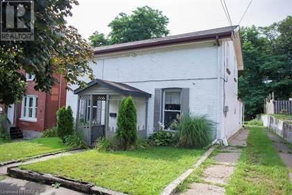 Multi-family Home for sale in 81 MARLBOROUGH Street, Brantford, Ontario, N3T2S4