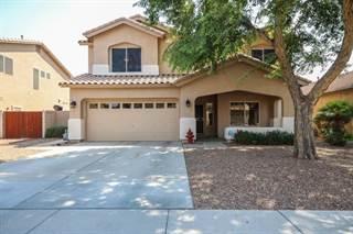 Single Family for sale in 14213 W FAIRMOUNT Avenue, Goodyear, AZ, 85395