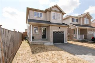 Residential for sale in 599 Luple Ave., Oshawa, Ontario