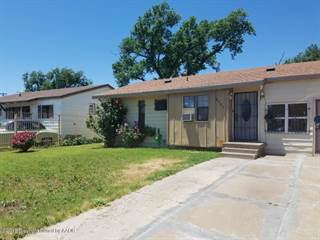 Single Family for sale in 1034 PRYOR ST, Amarillo, TX, 79104