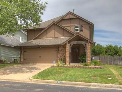 Single-Family Home for sale in 5931 E 76th Place , Tulsa, OK, 74136
