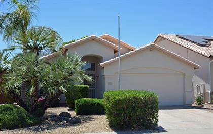 Residential Property for sale in 117 W HELENA Drive, Phoenix, AZ, 85023