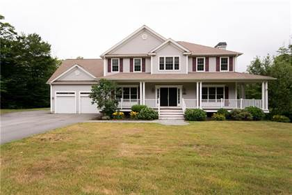 Residential Property for sale in 114 Teaberry Drive, Tiverton, RI, 02878