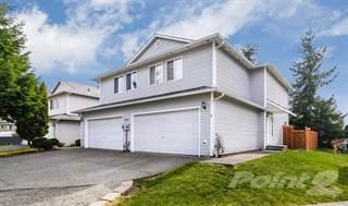 Snohomish County Homes