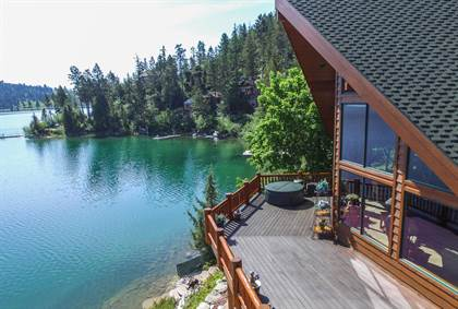 Residential Property for sale in 522 North Foys Lake Drive, Kalispell, MT, 59901
