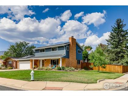 Residential Property for sale in 167 Cherokee Way, Boulder, CO, 80303
