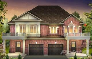 Residential Property for sale in Cedric Terrace, Milton, Ontario