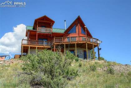 Residential Property for sale in 396 Eagle Nest Trail, Guffey, CO, 80820