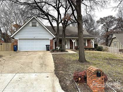 Single-Family Home for sale in 3751 E. 85th Street , Tulsa, OK, 74137