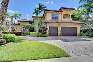 Single Family for sale in 17726 Circle Pond Court, Boca Raton, FL, 33496