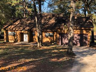 Single Family for sale in 420 Shoreline Drive, Huntsville, TX, 77320