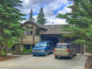 Single Family for sale in 149 Cougar Point RD, Canmore, Alberta
