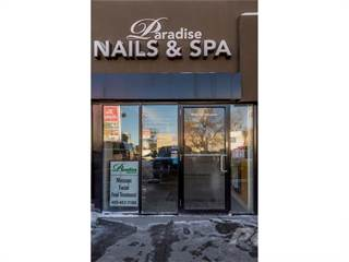 Comm/Ind for sale in 1323 CENTRE ST NW, Calgary, Alberta