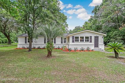 Residential Property for sale in 1419 FRED GRAY RD, Jacksonville, FL, 32218