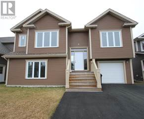 Single Family for sale in 20 Sequoia Drive, St. John's, Newfoundland and Labrador, A1H0J9