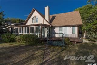 Residential Property for sale in 17 Elm CRESCENT, North Colesdale Park, Saskatchewan