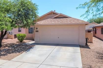 Residential for sale in 10108 E Paseo San Ardo, Tucson, AZ, 85747