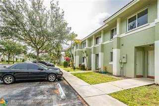 Townhouse for sale in 134 HIDDEN COURT RD 23D, Hollywood, FL, 33023