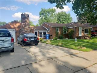 Single Family for sale in 8320 NIGHTINGALE Street, Dearborn Heights, MI, 48127