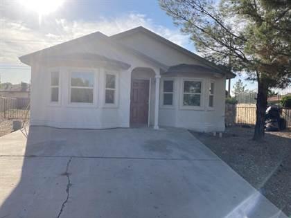 Residential Property for sale in 1365 RANCHERO Court, San Elizario, TX, 79849
