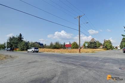 Lots And Land for sale in 1230 B Street, Anchorage, AK, 99501