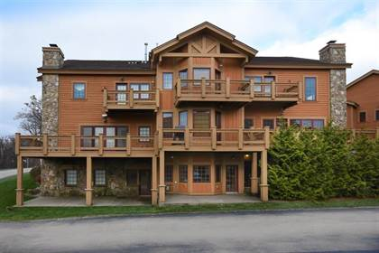 Residential Property for sale in 551 Woodside Crescent, Seven Springs Resort, PA, 15622