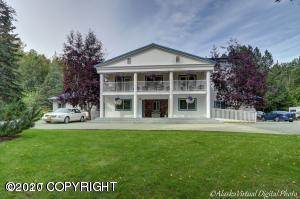 Commercial for sale in 2800 N Lagoon Drive, Wasilla, AK, 99654