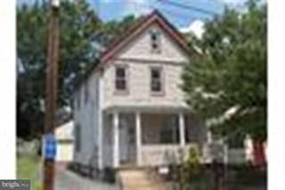 Single Family for sale in 605 NASSAU STREET, City of Orange, NJ, 07050