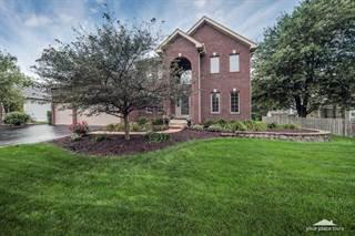 Single Family for sale in 345 Prairieview Drive, Oswego, IL, 60543